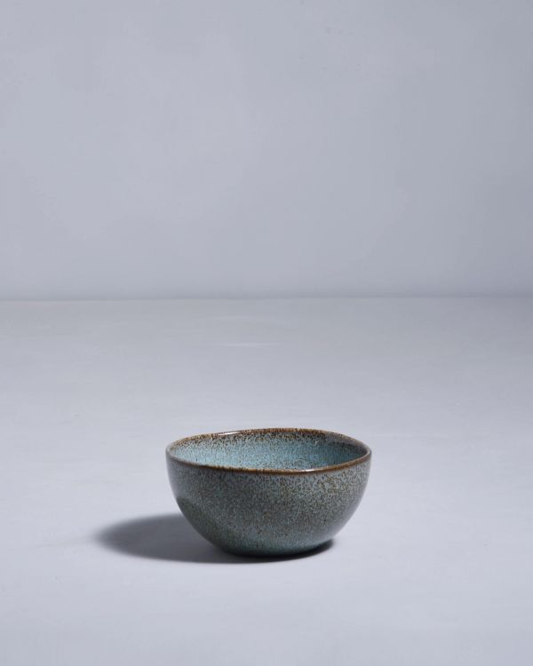 MAE - Cerealbowl small turquoise