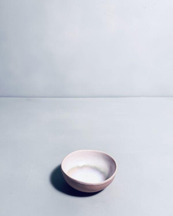 Sesimbra Saucenschälchen 11 cm Morno rose