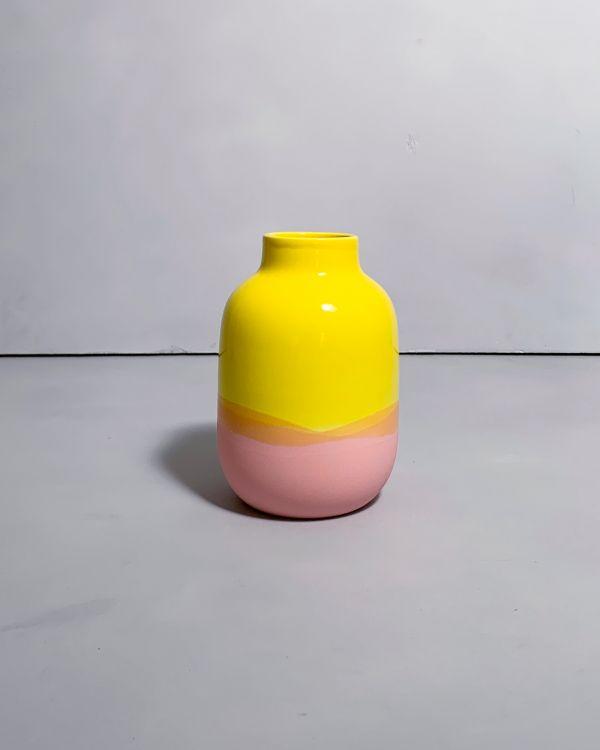 Nuno M gelb rosa