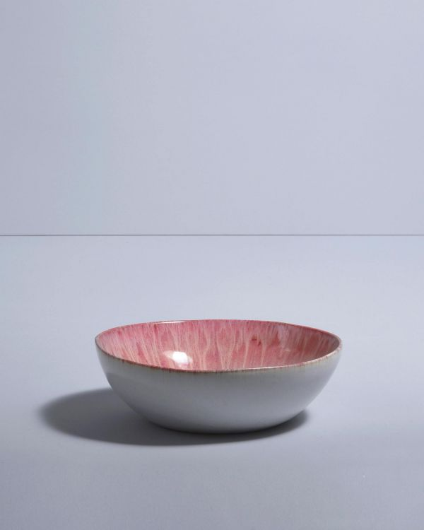 SESIMBRA - Cerealbowl M dark red