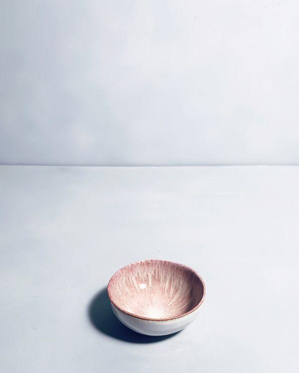 Sesimbra Saucenschälchen 11 cm dunkelrot