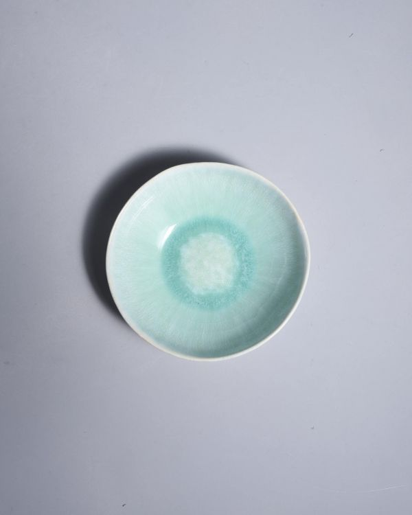 SESIMBRA - Bowl small lightgreen