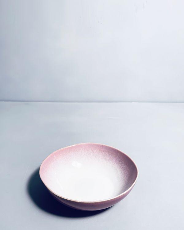 Sesimbra Müslischale M rosa