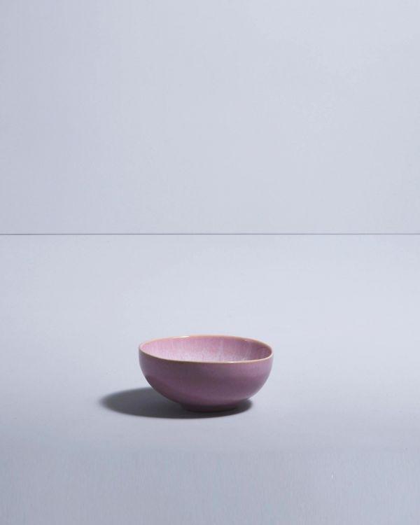 Sesimbra Saucenschälchen 11 cm rosa