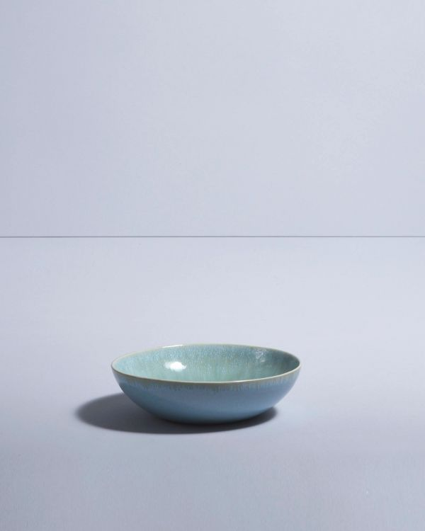 SESIMBRA - Cerealbowl small turquoise