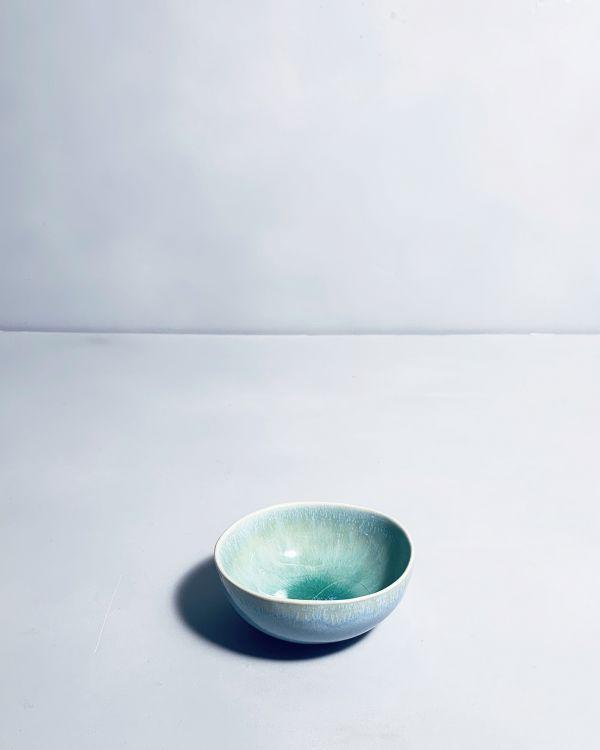 Sesimbra Saucenschälchen 11 cm türkis