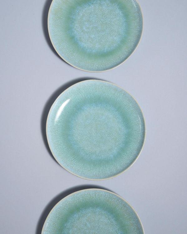 SESIMBRA - Miniplate turquoise