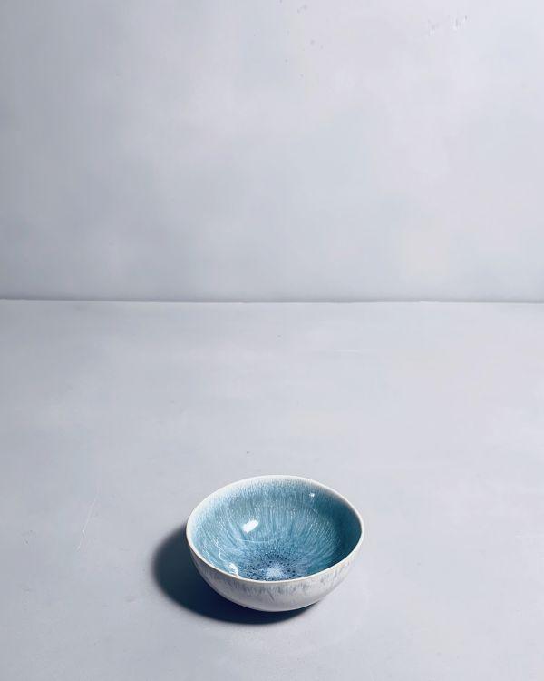 Sesimbra Saucenschälchen 11 cm grünblau