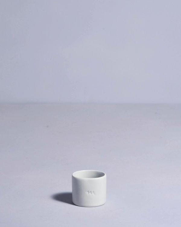 TUBO - Napkinring mint