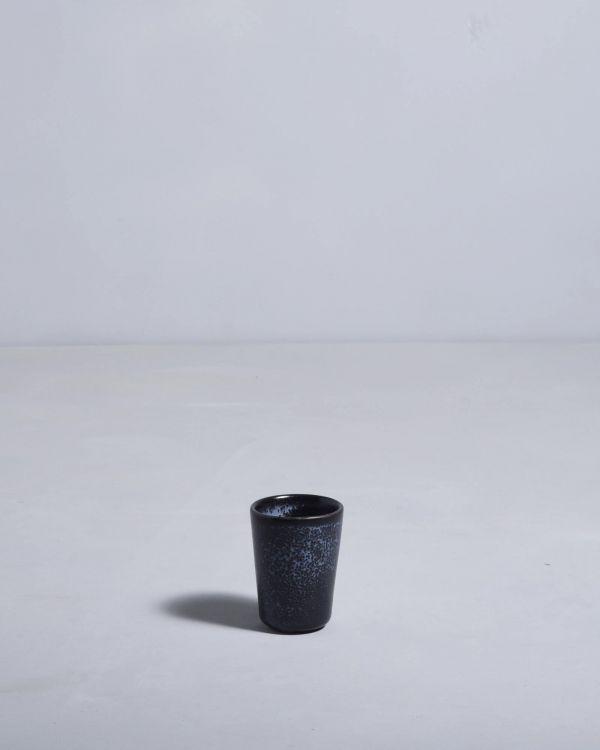 TURMALINA - Espressocup black