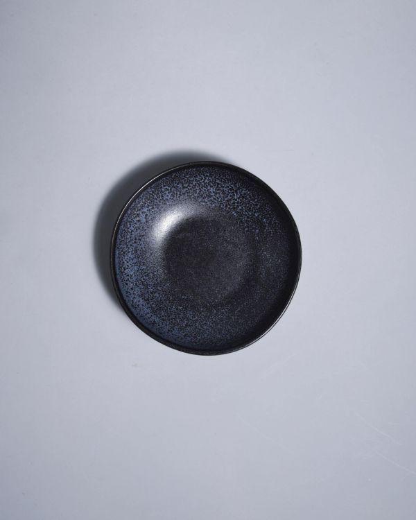 Turmalina Miniteller schwarz