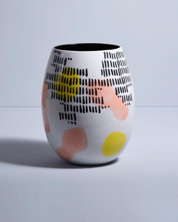 Vaso arts & drops