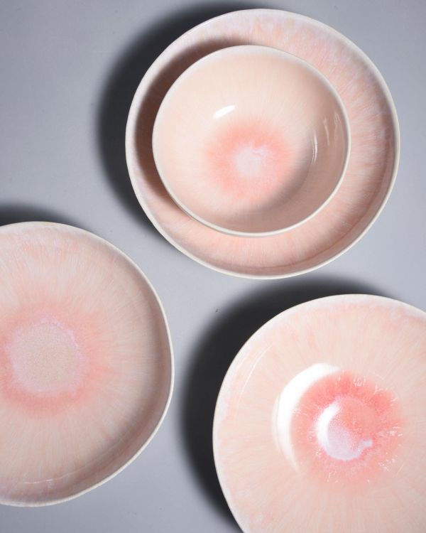 Alachofra Pastateller peach
