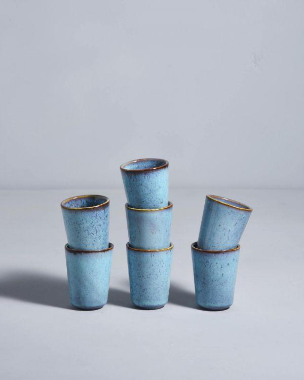 Areia Espressobecher teal