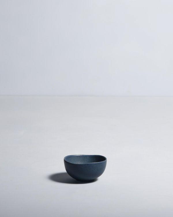 Macio Saucenschälchen 7,5 cm blau