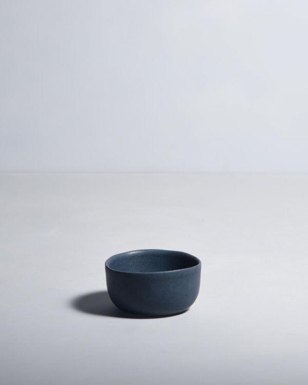 Macio Saucenschälchen 11cm blau