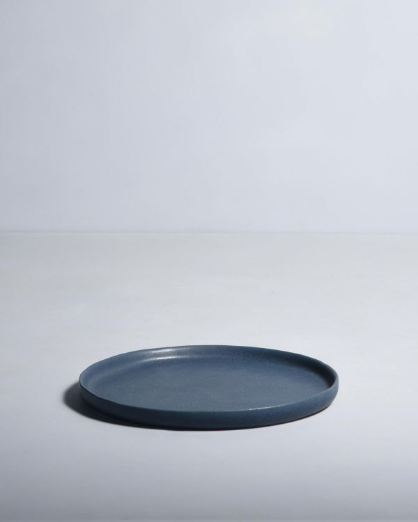 Macio Teller klein blau