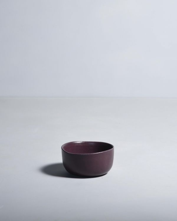Macio Saucenschälchen 11 cm bordeaux