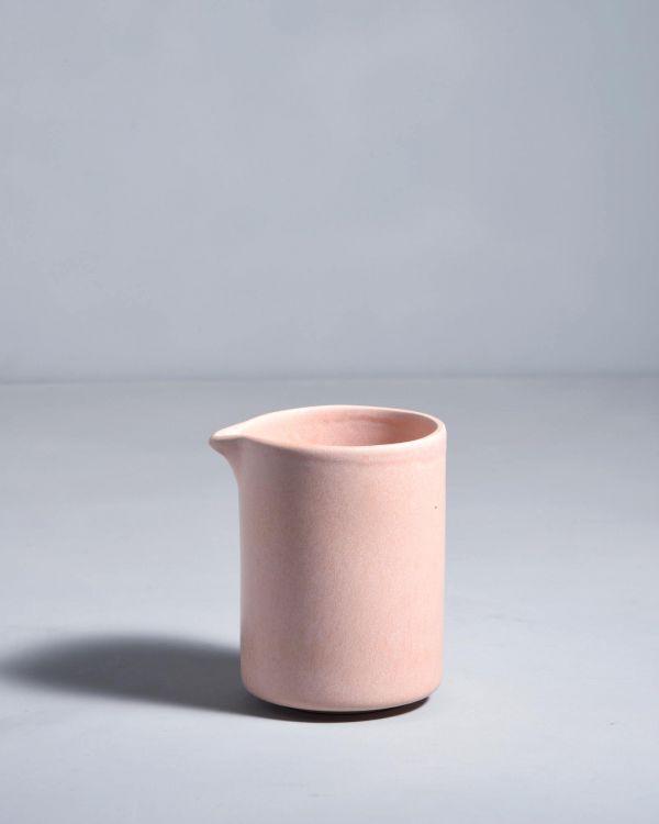 MACIO - Milk Jug rose