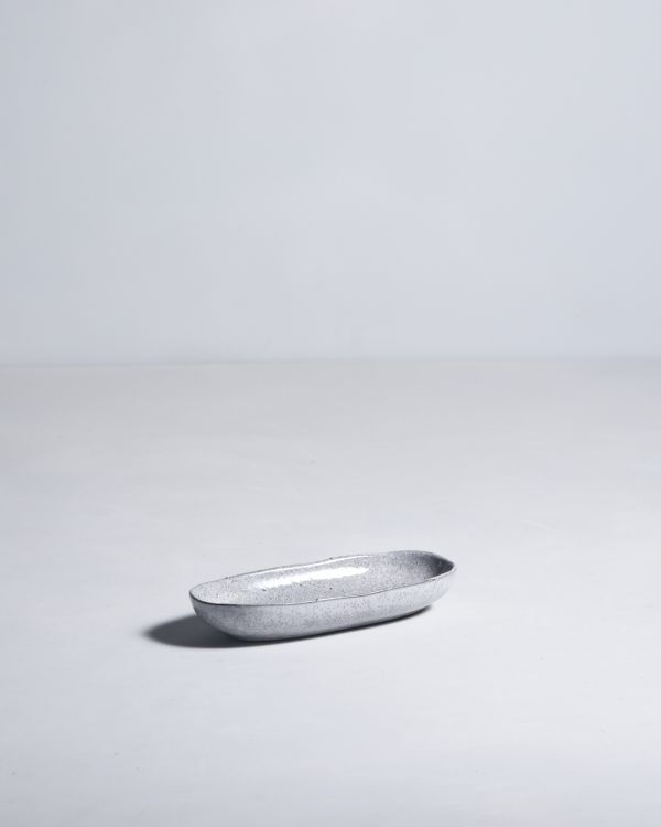 MAE -Serving Platter S grey