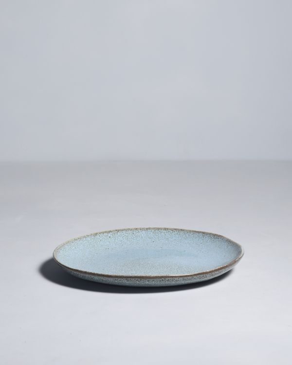 MAE - Plate small turquoise