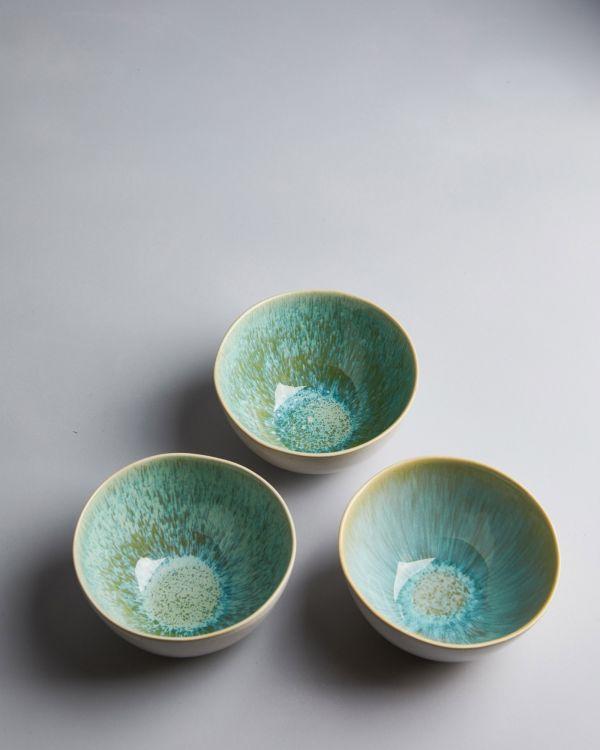AREIA - Cerealbowl mint