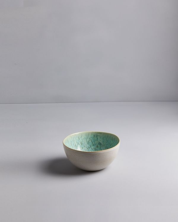 AREIA - Cerealbowl small mint