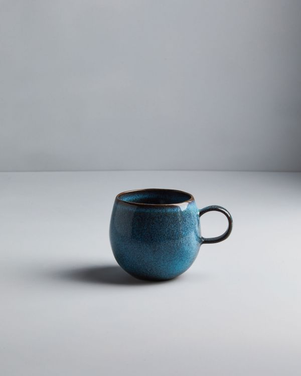 AREIA - Cup teal