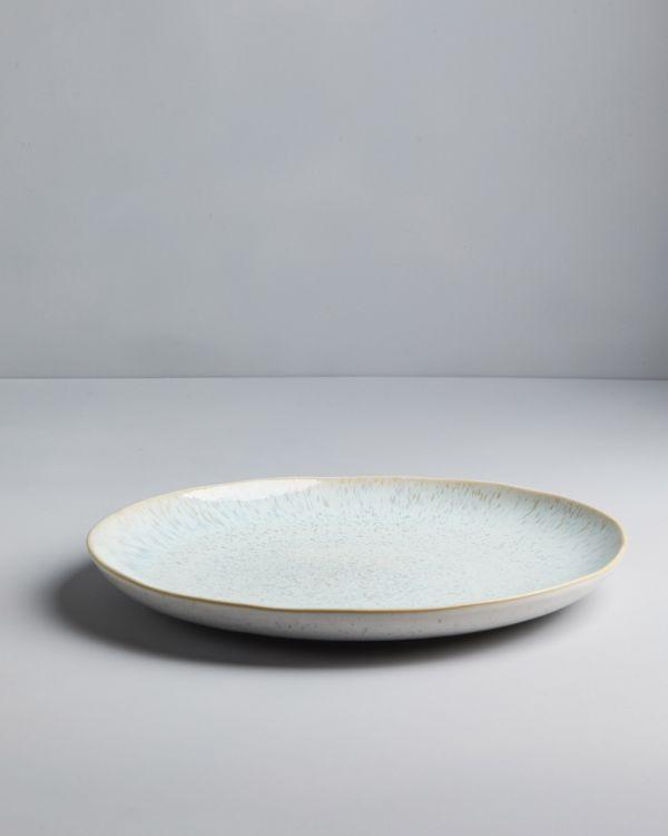 Areia Teller gross azur