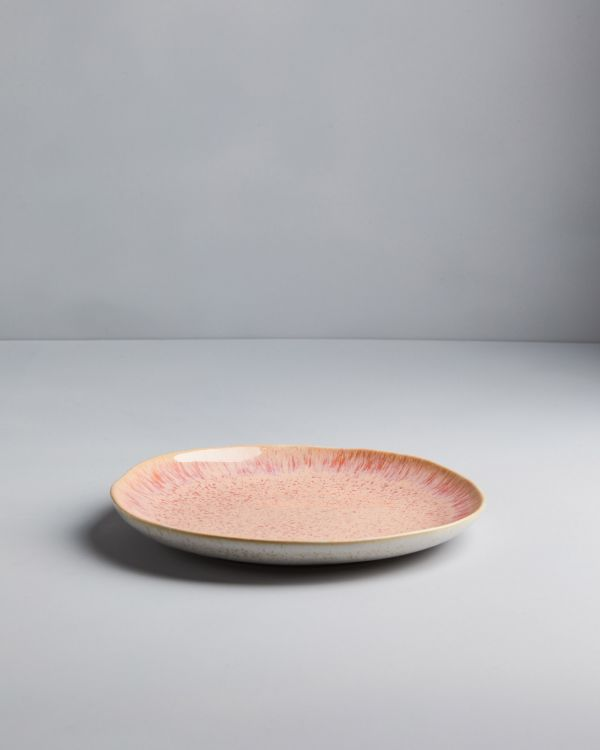AREIA - Plate small pink