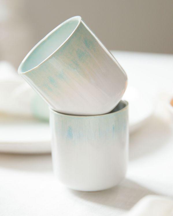 COPA ALTO - Cup small jade