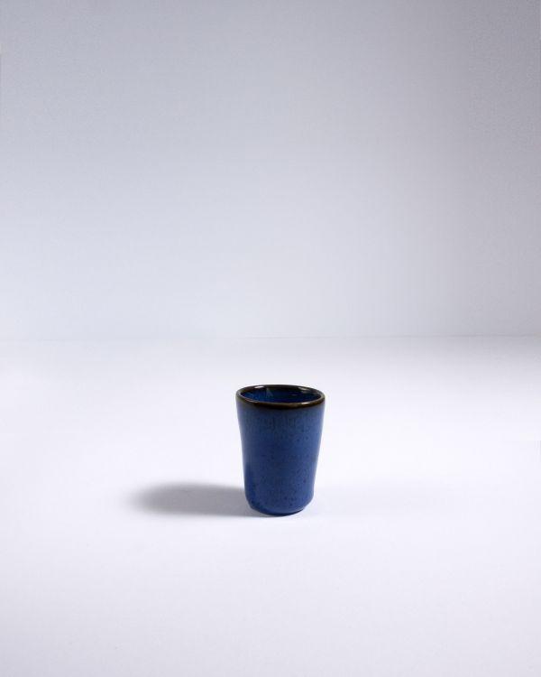 Mae Espresso dunkelblau