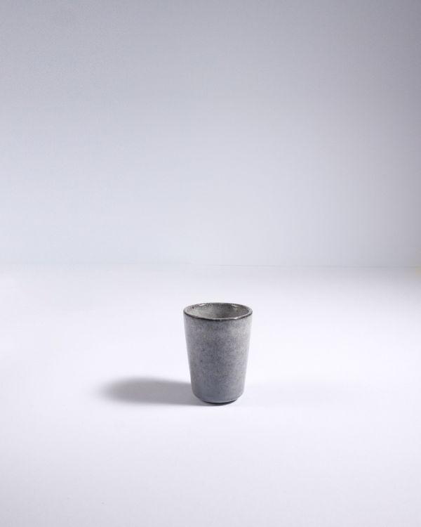 Mae - Espresso grau
