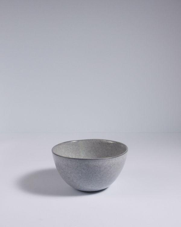 Mae Müslischale grau