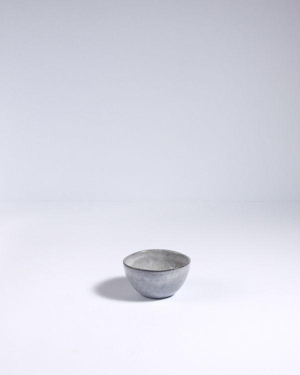 Mae Saucenschälchen grau