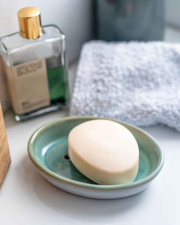 CORDOAMA – Soap Dish mint