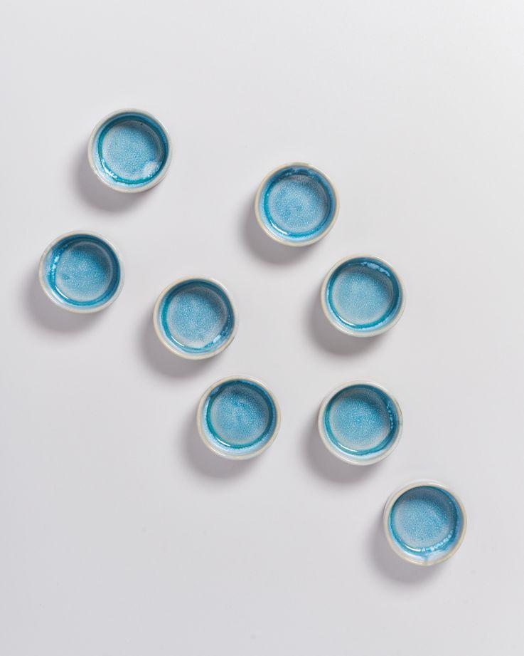 CORDOAMA - Saucebowl aqua