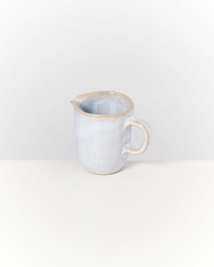 Cordoama Milchkännchen azur