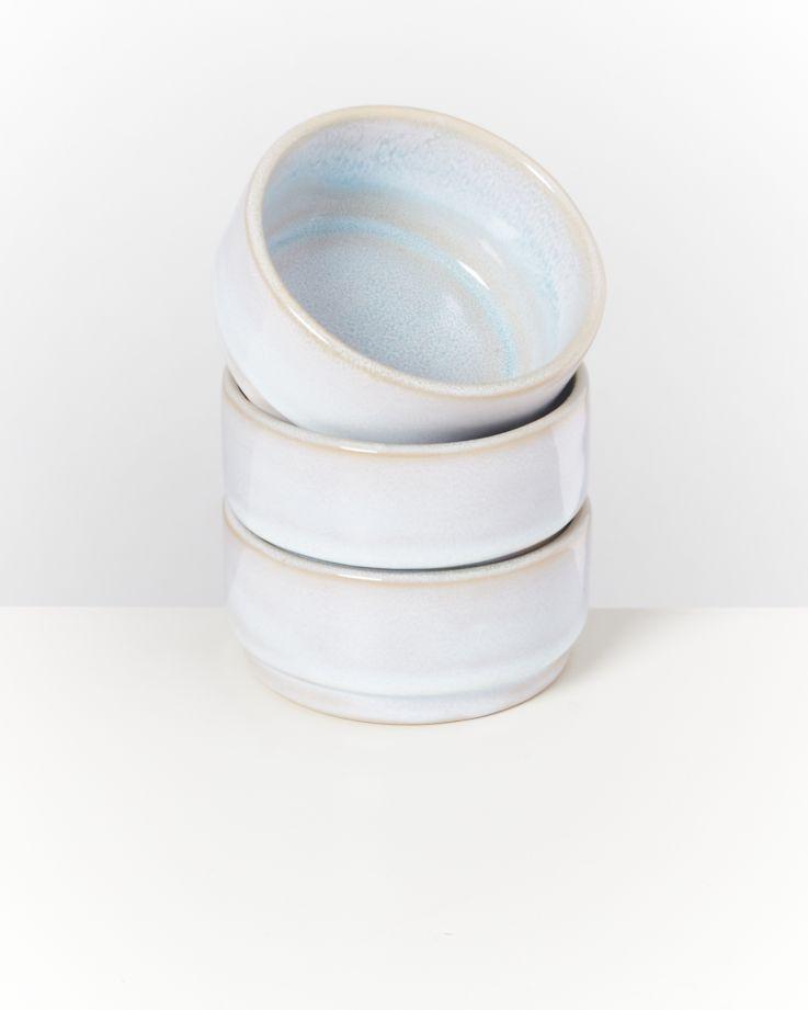 Cordoama Saucenschälchen 9 cm azur