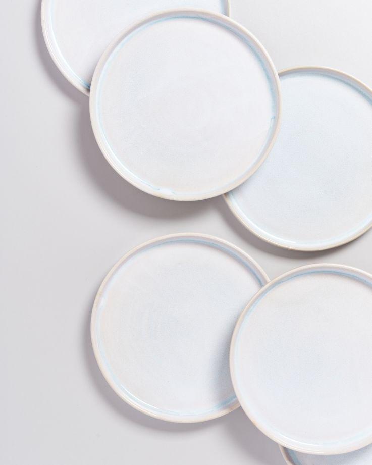 CORDOAMA – Plate small azure