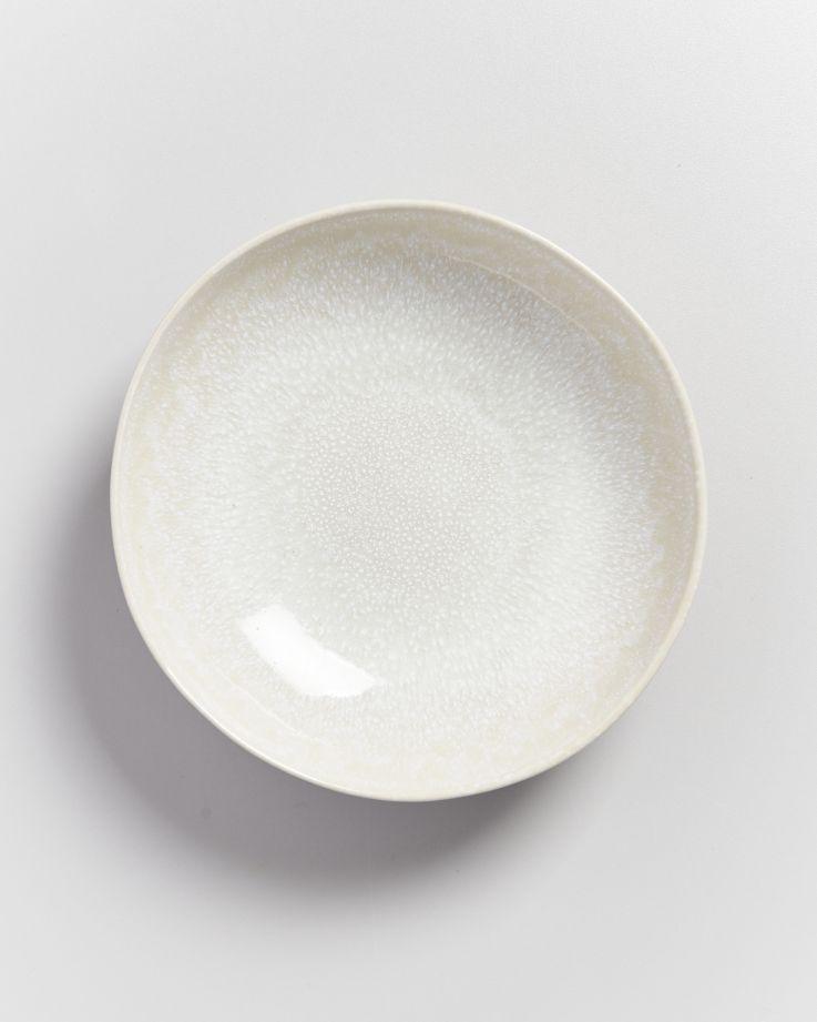 Amado Pastateller weiß