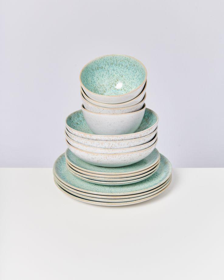 Areia mint - 16 teiliges Set