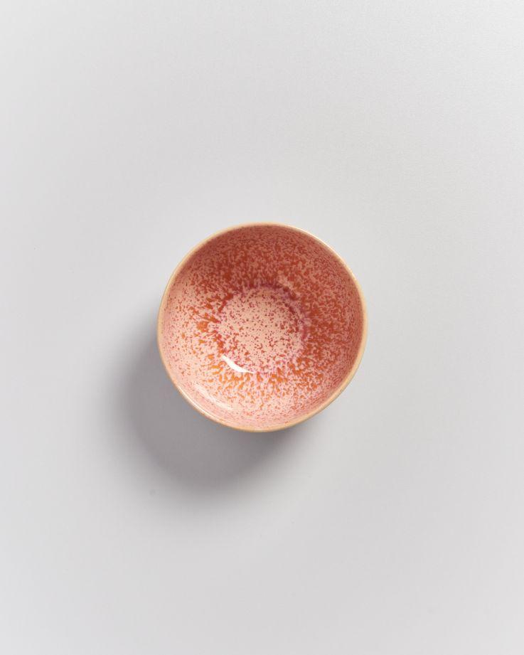 Areia Müslischale klein pink