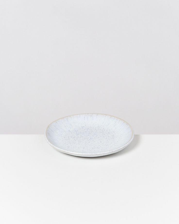 Areia Miniteller weiß