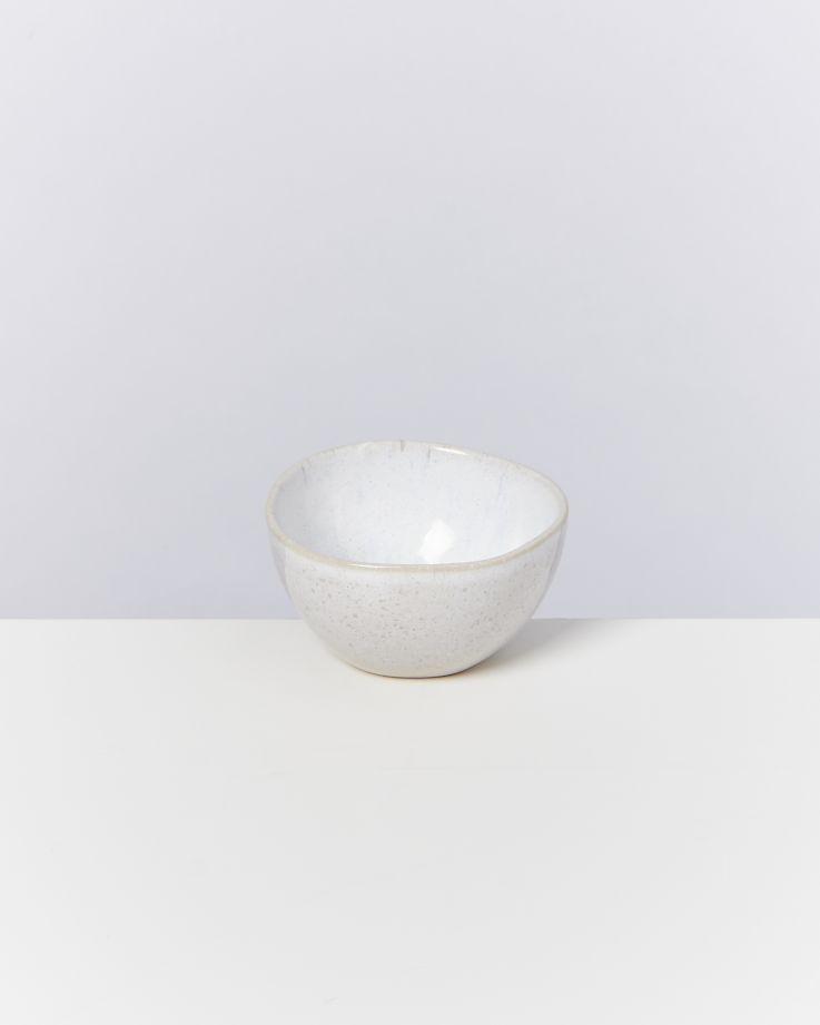 Areia Saucenschälchen weiß