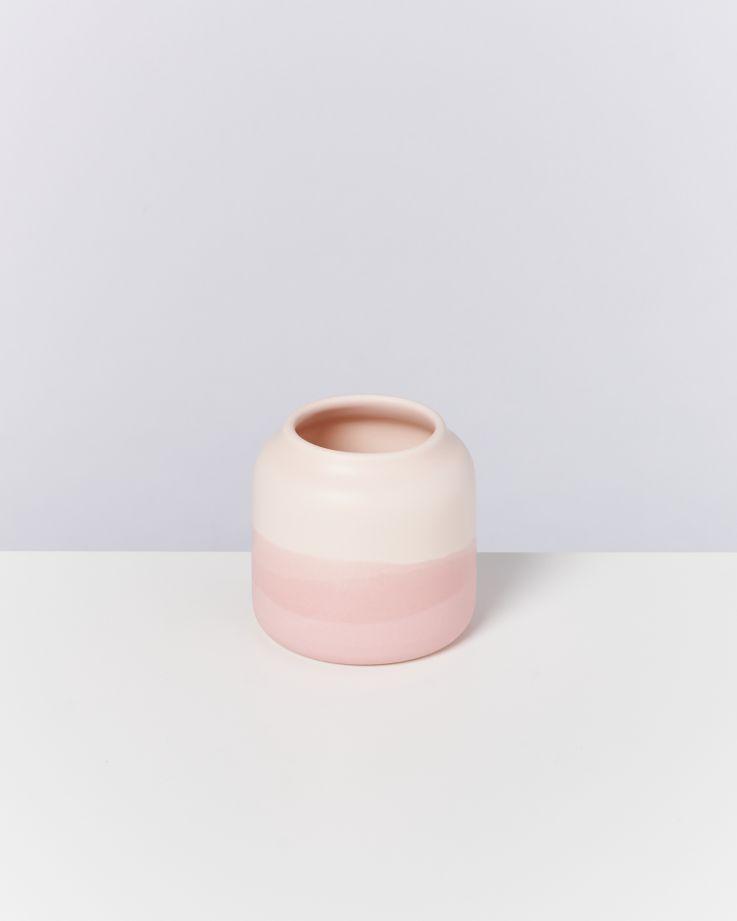 Bebé rose gradient