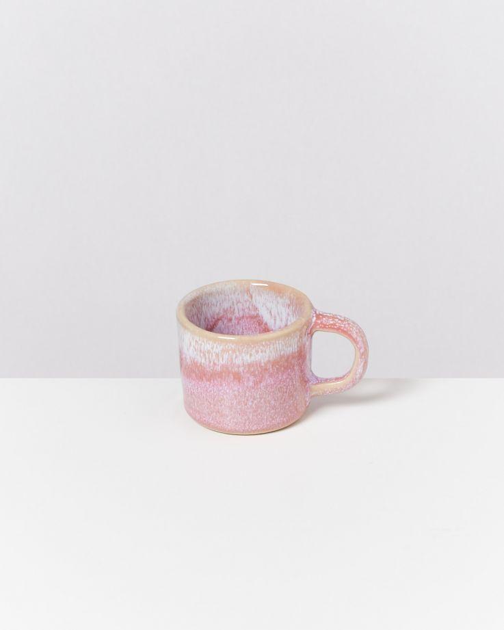 Cordoama Espressotasse rosé