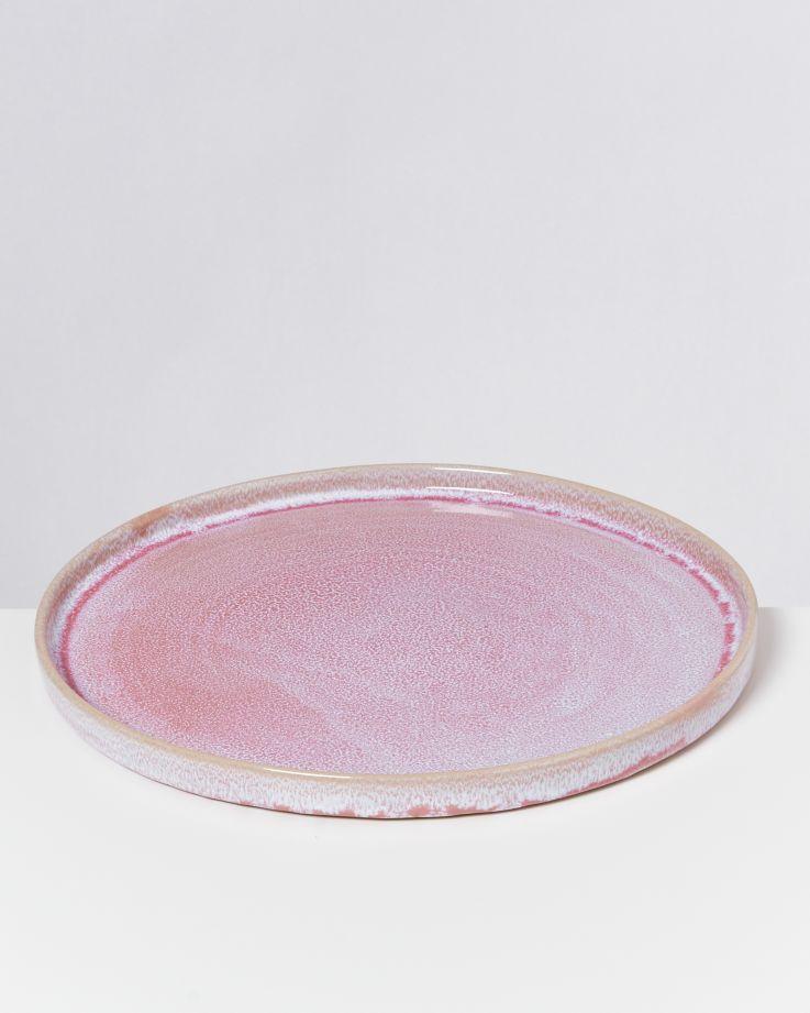 Cordoama Teller groß rosé