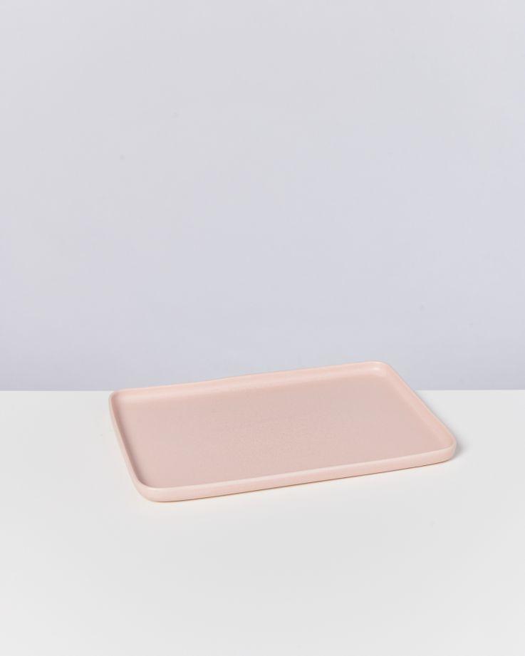 Macio Tablett rose