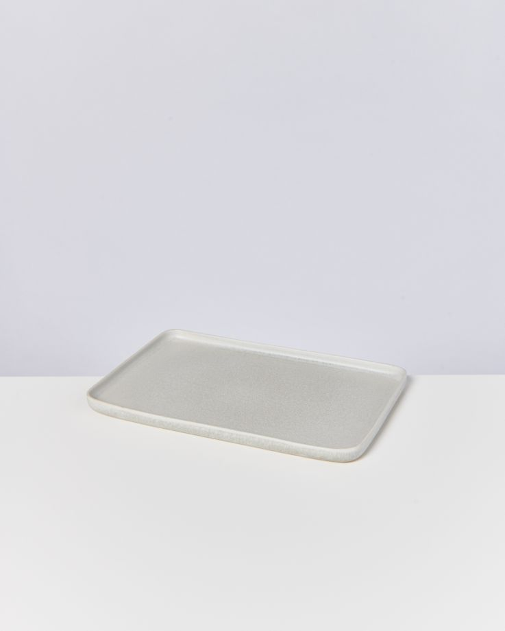 Macio Tablett stone green